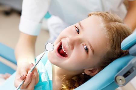 ODONTOPEDIATRIA - Fronssard Rasseli Odontologia